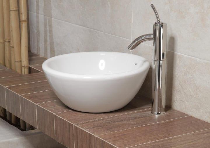 Línea Zen | Soluciones lavatorio y mueble | Colecciones | Roca