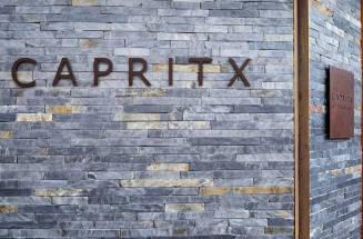 Fachada restaurante Capritx