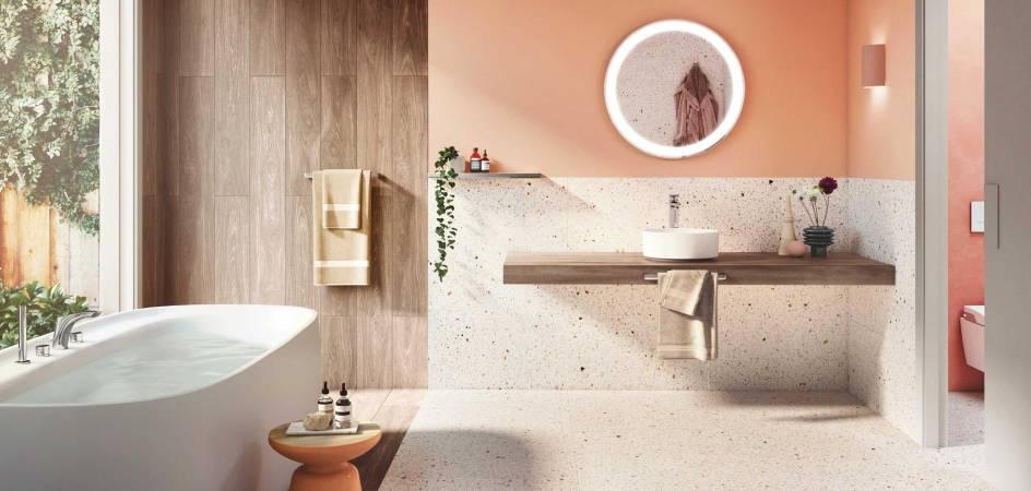 under countertop basin, in countertop basin, over countertop basin, semi-recessed basin, vanity basin, wall-hung basin, totem basin