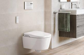 SMALL MODERN BATHROOMS, TRENDS